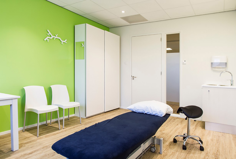 Gezondheidscentrum Woerden