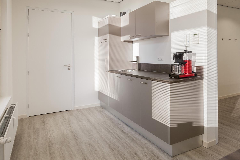 Huisarstsenpraktijk kamerik interieurbouw