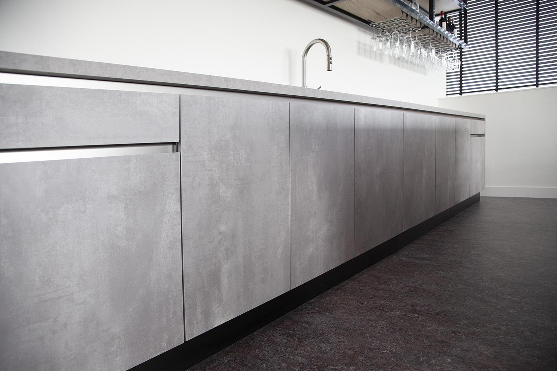 Prins Amersfoort Kantoor interieurbouw